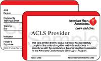 Bay Area ACLS Classes